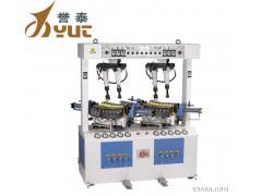 精品热销 DS-603Q单边墙式压底机 万用式机械压底机
