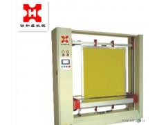 协和盛丝网印刷机械小型双面自动精密 网版涂布机 气动上胶机