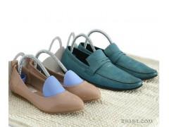 日式 防止鞋子变形 可调节型 弹簧鞋撑 鞋楦 2只/包 30
