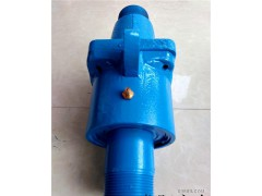 适用如造纸机的烘缸蒸球涂布机、压光机等旋转接头HK50通用型