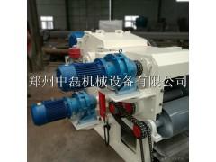 中磊机械 厂家直销刨花机、削片机、树枝刨花机、木材切片机