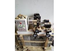 新乡批量加工机械圆珠磨圆机小型念珠机木珠机