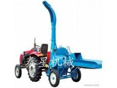 泰星TX-ZCJ现货供应高产量铡草机 秸秆养殖饲料切草机 铡草机报价