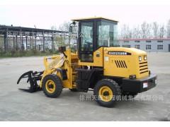 专业生产 TZM12小型农用抓木机、抓树皮机