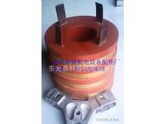 绕线滚筒集电环 精密大电流滑环 电铲运机集电滑环电机配件