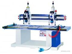 供应 优质供应商 MZB73032双头木工钻床 价格电议