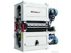 供应 优质供应商 BSG1300双面重型宽带砂光机 价格电议