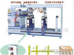 上海办公家具三排多轴木工钻床具体操作规范、杭州板式家具三排钻厂家 上海勉詹