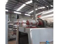 优质回转真空干燥机动态真空干燥设备南京焦点干燥机