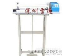 雷通400简易脚踏封切机,深圳脚踏封口机,胶袋封口机,收缩膜封口机
