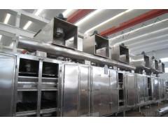 高频木材干燥机 霸州那有热风干燥机 带式干燥设备