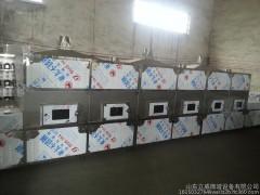 立威LW-150KWCGA微波干燥设备
