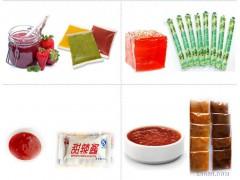 海德利 液体自动包装机 自动沙拉酱立式包装机  广东包装机