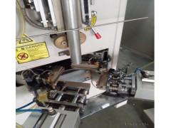 新款多功能立式机  颗粒立式包装机 椒盐松子三角包包装机