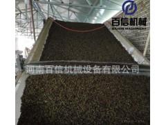 中药材川贝母烘干机 网带式多层土贝母干燥机 箱式多层网带干燥机