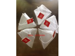 宁夏尼龙三角袋茶包贴牌加工 宁夏尼龙三角包OEM定制  宁夏尼龙三角包包装机价格 宁夏三角袋茶包代加工