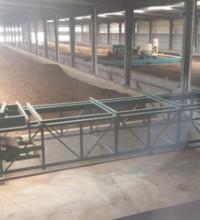 鲁农机研究院研发蔬菜秸秆粉碎机 解决农牧废物处理难题
