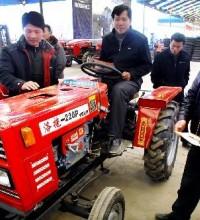 江西省落实农机购置补贴资金63亿元