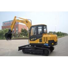 鲁班机械  WY75-8 履带式挖掘机 价格面议