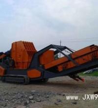 反击破碎机的工作效率对石子生产线的产量影响深远