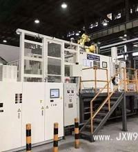上海万泰通过技改项目提升发动机关键零部件技术水平