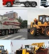 国际工程机械市场分析