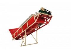 LX系列-螺旋式洗砂机