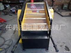 多功能滚筒筛沙机 沙石筛分设备 建筑工地沙子筛选机