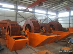 荥阳盛旺机械厂专业生产洗砂机     专业洗矿设备    欢迎选购