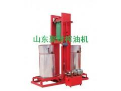 供应山东花生液压榨油机厂家批发销售价格,送货上门包技术