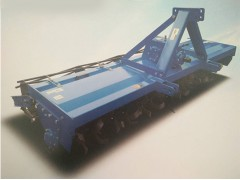 1GKN-230型旋耕机