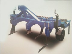 1S-250型曲面深松机