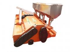 福德牌1GZM系列三轴复式灭茬深耕联合整地机 (农业部标准代号010209型)