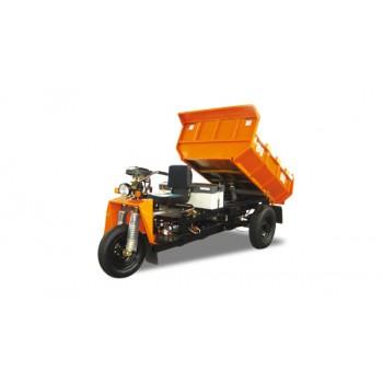 矿用三轮汽车---时风纯电动矿用三轮汽车