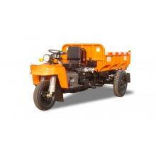 矿用三轮汽车---时风矿用系列三轮汽车
