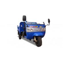 半封三轮汽车---风云(风骏)1双座载重王自卸车型
