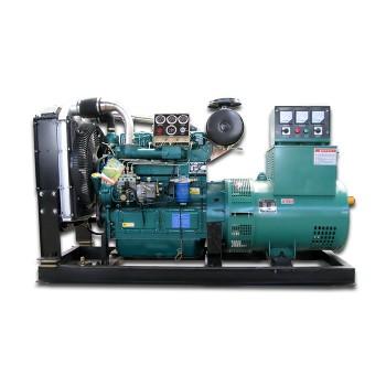 50KWZH4105ZLD发电机组