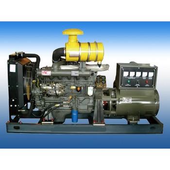 75kw柴油发电机组