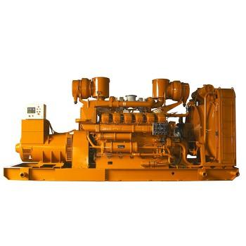 1000kw济柴柴油发电机组