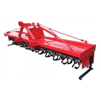 1GKN型旋耕机( 框架特大箱) 450 Z 1GKN Rotary Cultivator(frame type,supersize gearbox)450z 400/420/450