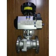 日本KTM气动球阀 日本KTM阀门一级总代理