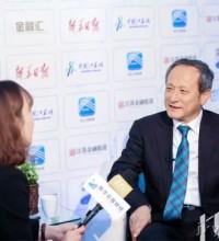 王民董事长:打造智能化徐工