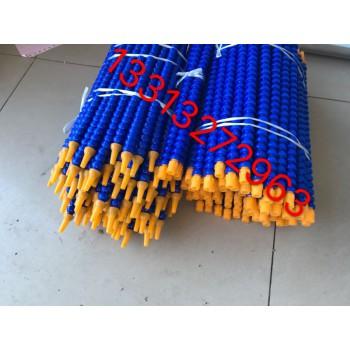 塑料冷却管(2分 3分 4分 6分) 机床圆嘴/扁嘴出水管
