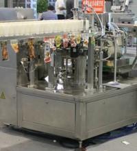 食品小包装趋势明显 包装机械还需技术加持