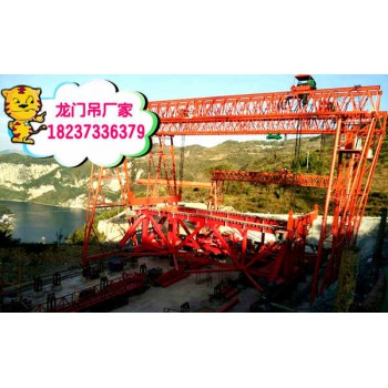 山东淄博龙门吊厂家20年销售经验