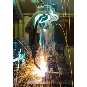 供应焊接机器人工作站,标准的焊接单元适用于您的夹具