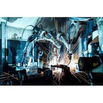 供应焊接机器人,焊接工作站