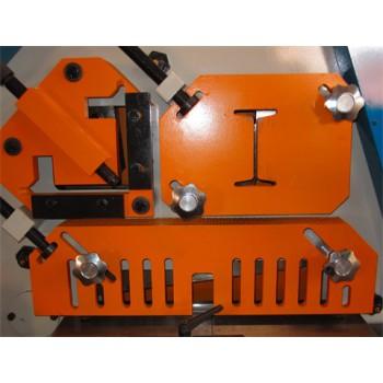 60-300吨液压冲孔机 液压冲床 定做数控