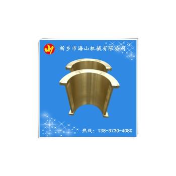 铝青铜10-3铜轴瓦 耐磨铜瓦铸造加工厂