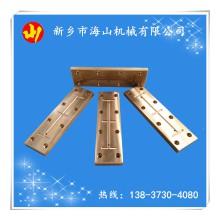 耐磨铜滑板生产厂家 锡青铜滑板定做